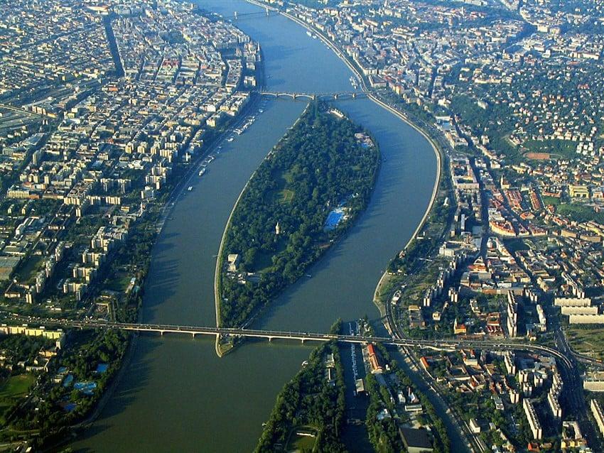 Budapeşte Margaret Adası