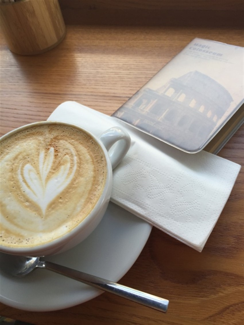 montag coffee roasters