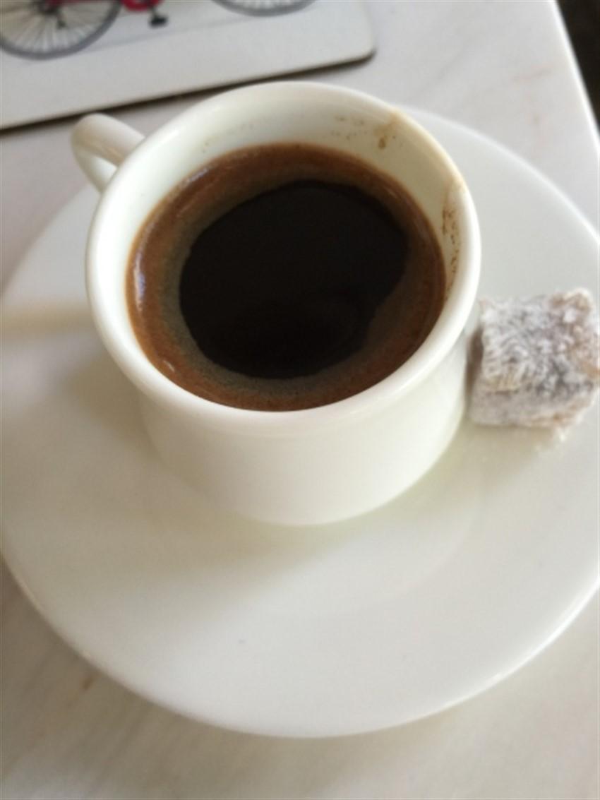 montag coffee roasters türk kahvesi