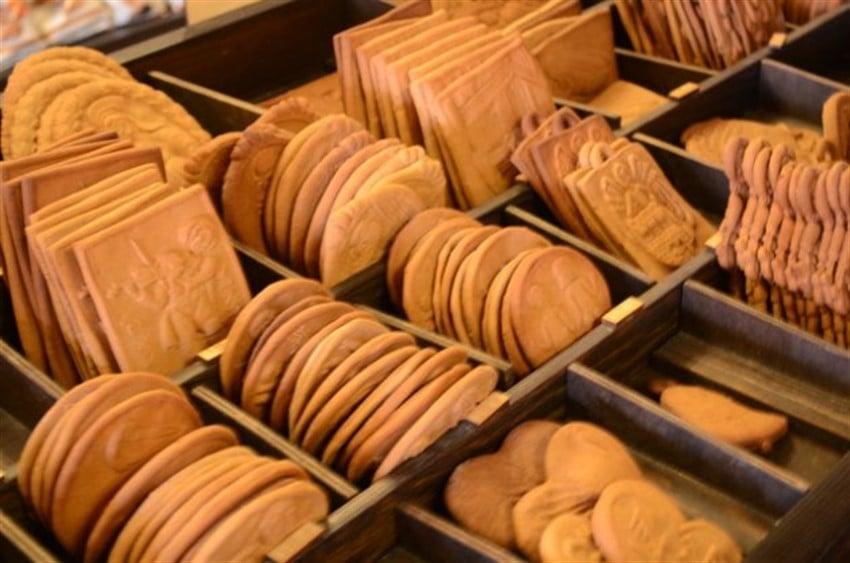 torun çörek kurabiye