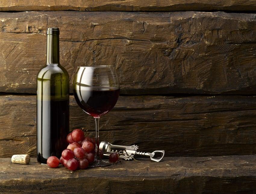 Diyetinizde Bulunması Gereken Yiyecekler şarap