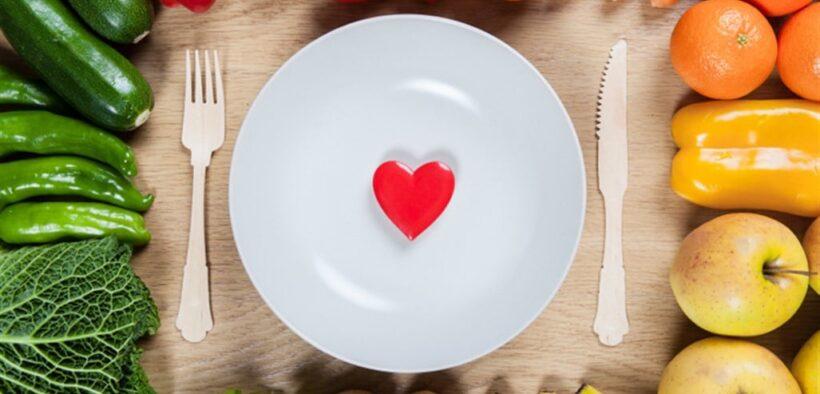 En Sağlıklı 10 Yiyecek