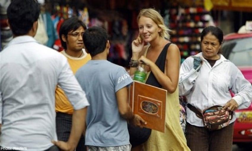 Farklı Ülkelerde Başınıza Gelebilecek Hırsızlık Örnekleri yankesici
