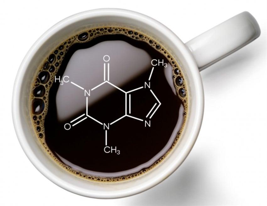kahvenin kimyası