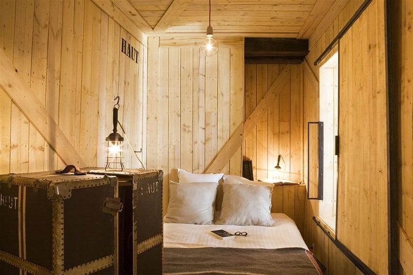 Le Voyage Extraordinaire Hotel