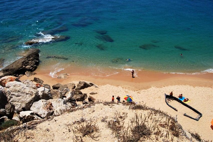 Avrupa'daki En İyi Plajlar Caños de Meca