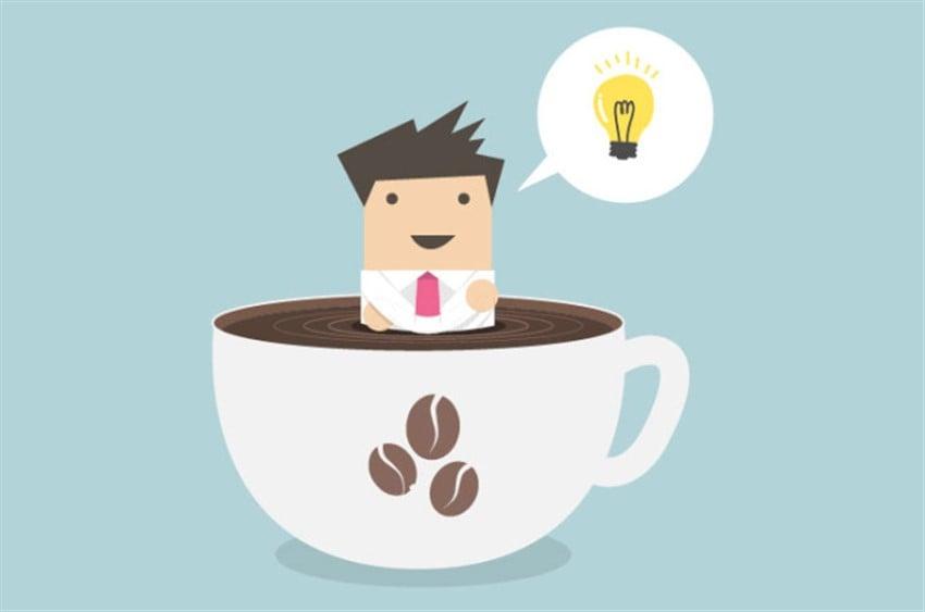 kafeinin yararları