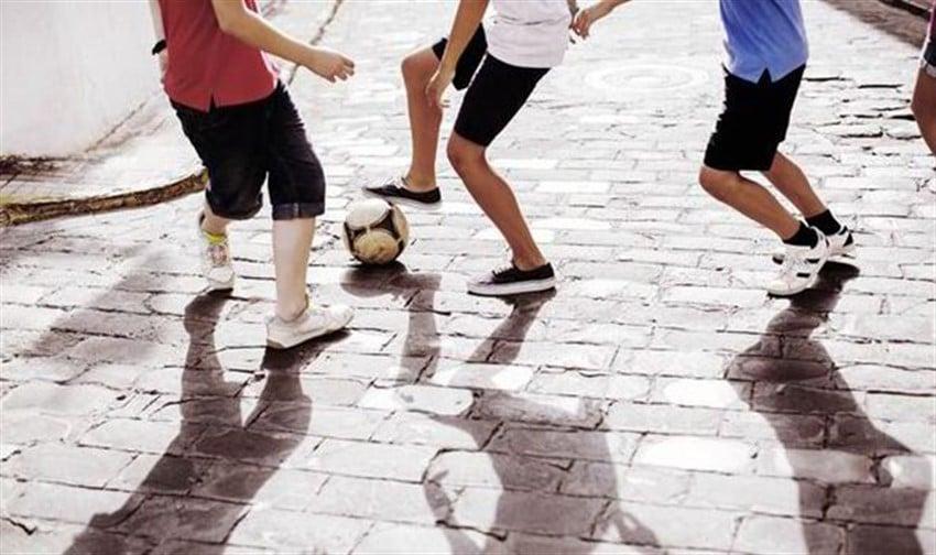 Farklı Ülkelerde Başınıza Gelebilecek Hırsızlık Örnekleri futbol hırsızları