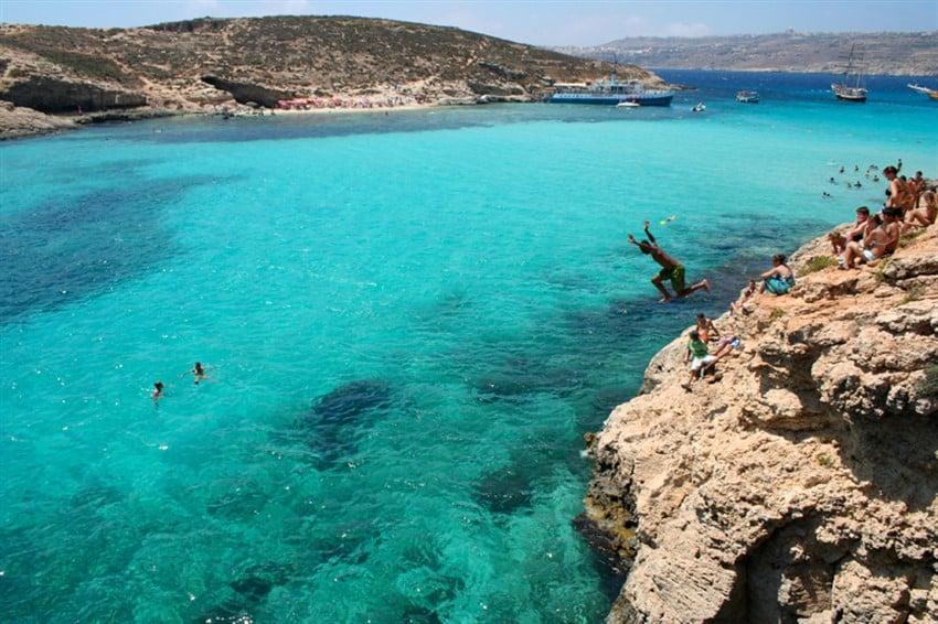 Avrupa'nın En İyi Tatil Adaları Malta