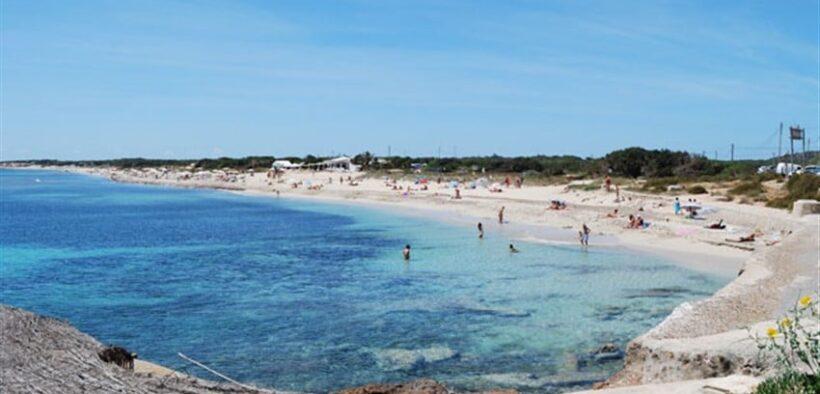 Avrupa'daki En İyi Plajlar