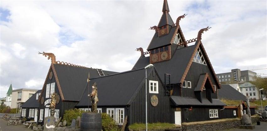 Hotel Viking Iceland
