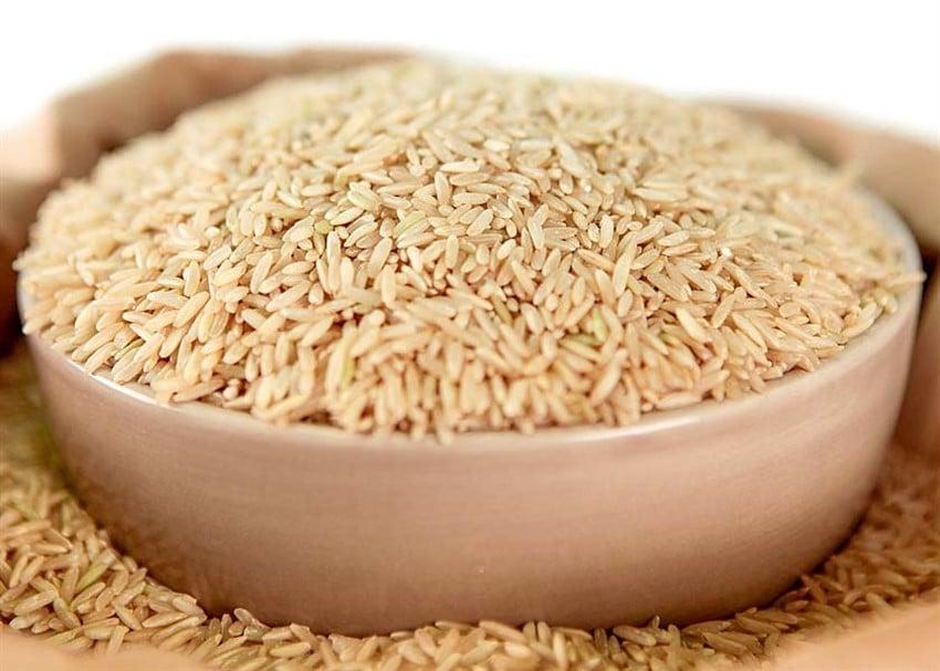 Diyetinizde Bulunması Gereken Yiyecekler esmer pirinç
