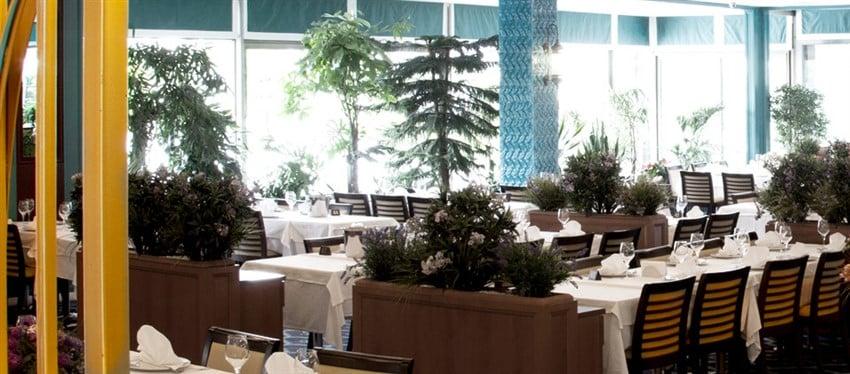 İstanbul'da En İyi Lahmacuncular Kaşıbeyaz Et Restoranı