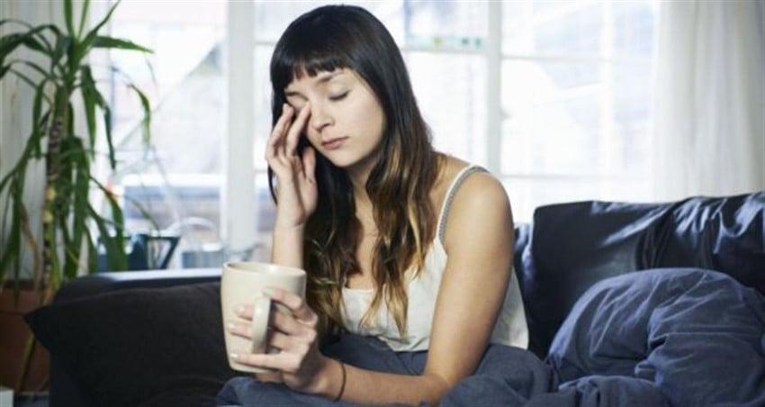 kafeinin zararları