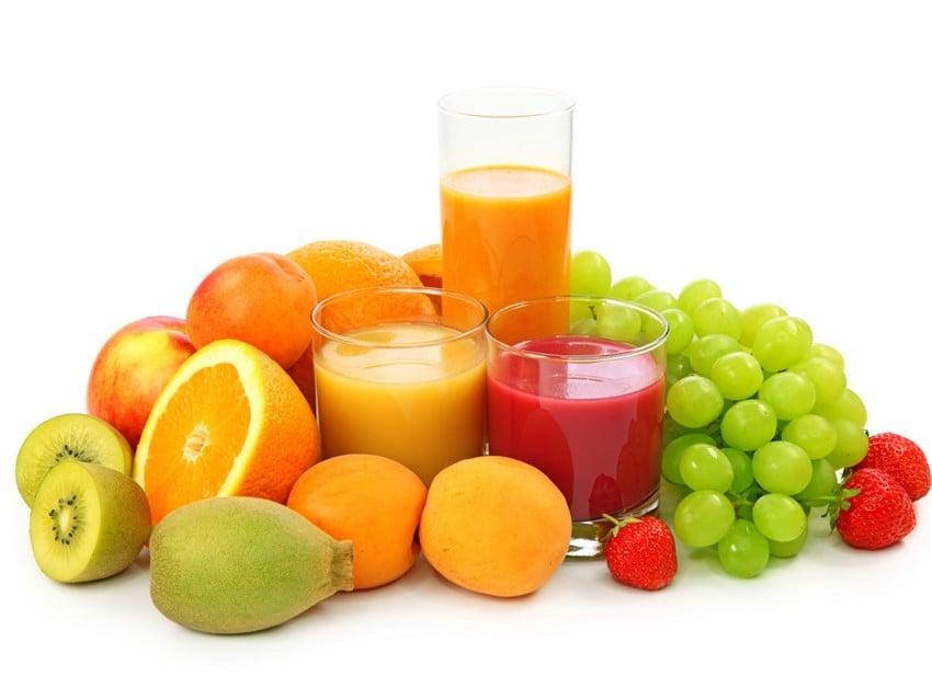 Nostalji! Beslenme Çantaları meyve suyu