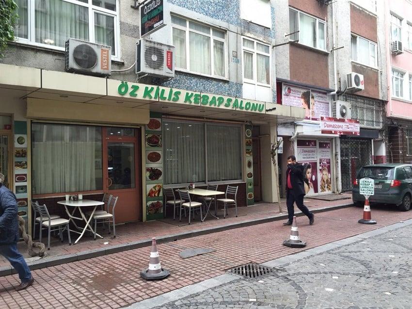 İstanbul'da En İyi Lahmacuncular Öz Kilis Kebap ve Lahmacun