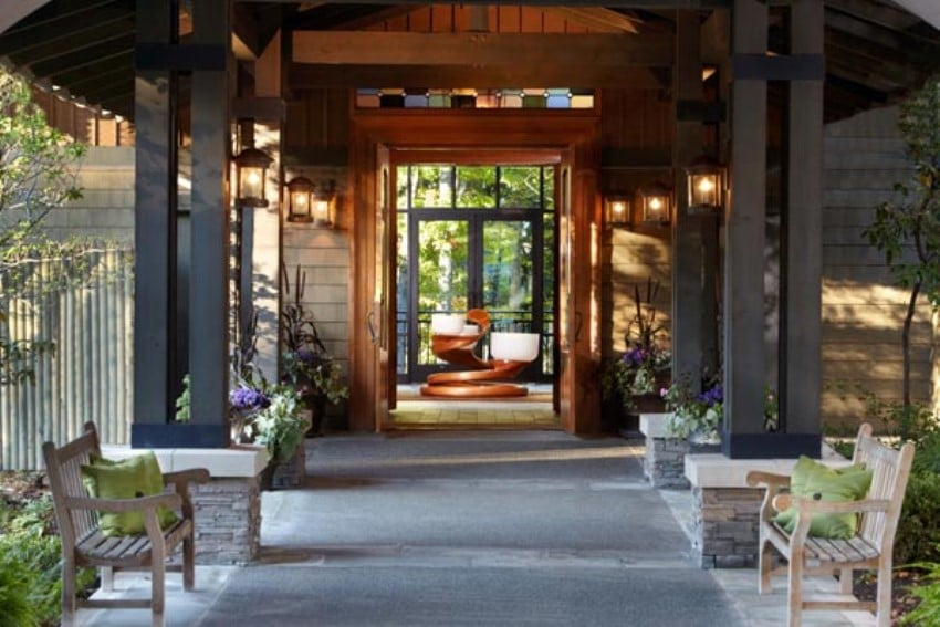 Dünya'nın En İyi 10 Spa Merkezi Lodge at Woodloch, a Destination Spa Resort - Hawley, Pennsylvania