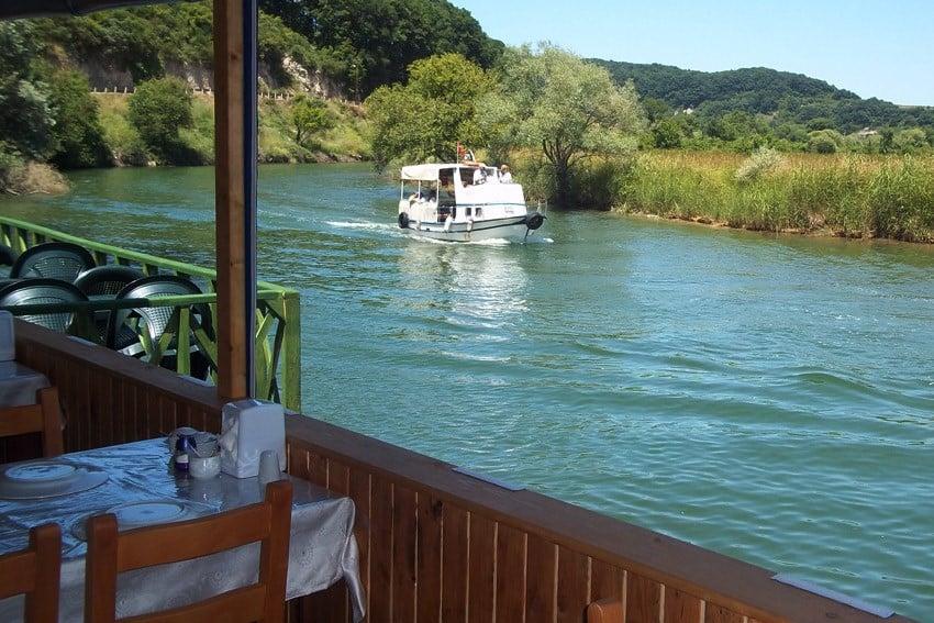 Ağva Rehberi Nehir Restaurant