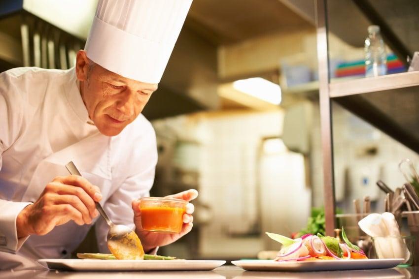 Neden otel restoranlarını tercih etmelisiniz? Profesyonel Dokunuşlar