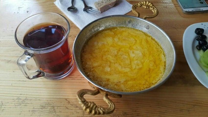 Kadıköy'deki Kahvaltıcılar Çay Tarlası & Cafe