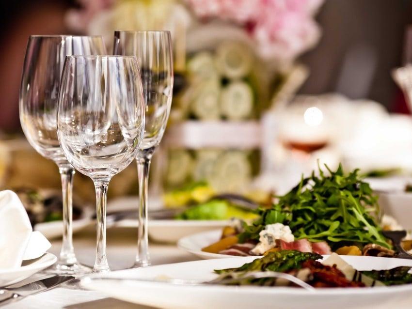 Neden otel restoranlarını tercih etmelisiniz? Şık ve Konforlu Ortam