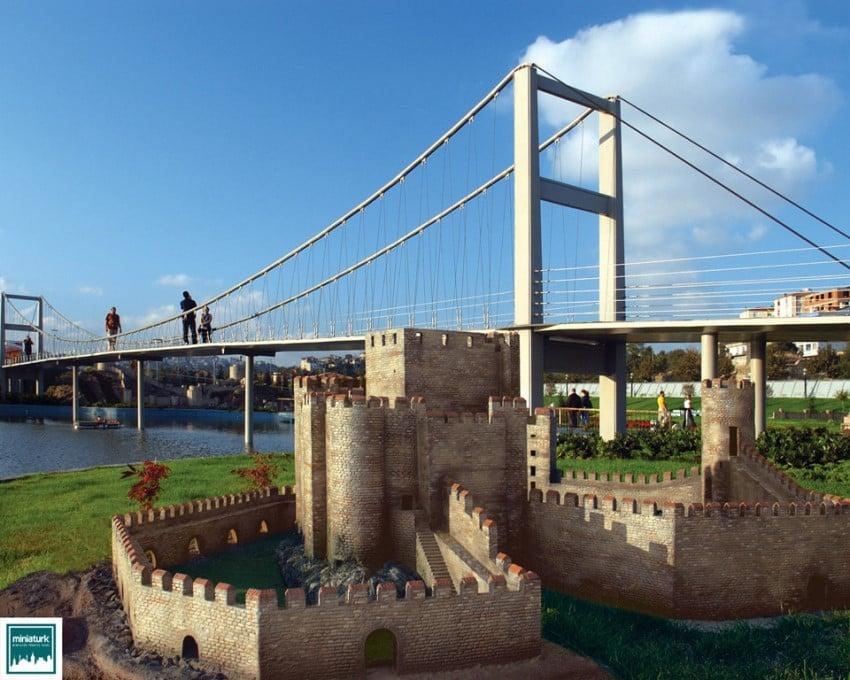 İstanbul'da Çocuklarınızla Gidebileceğiniz Müzeler Miniatürk