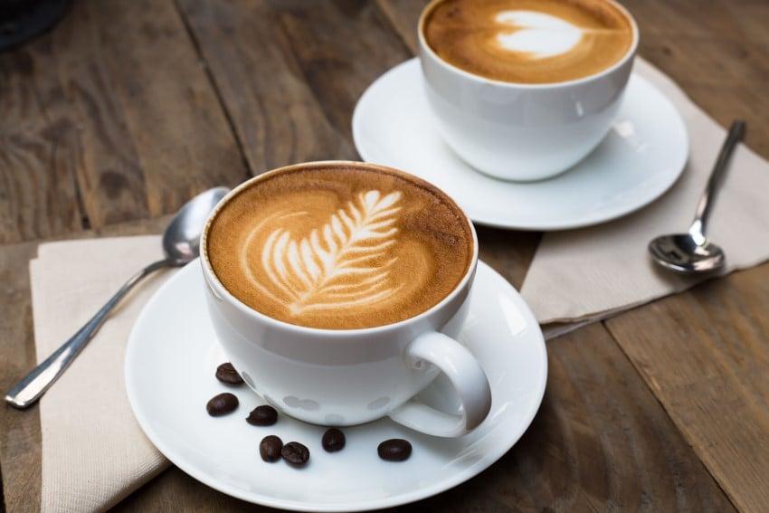 İçtiğin Kahveyi Söyle Sana Kim Olduğunu Söyleyelim Latte