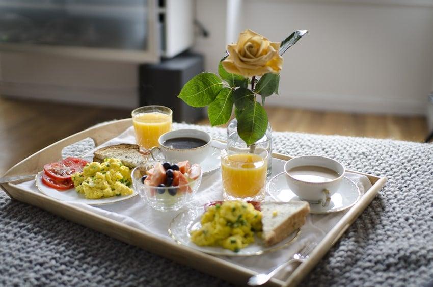 Kahvaltının Faydaları Metabolizmayı Güçlendirir