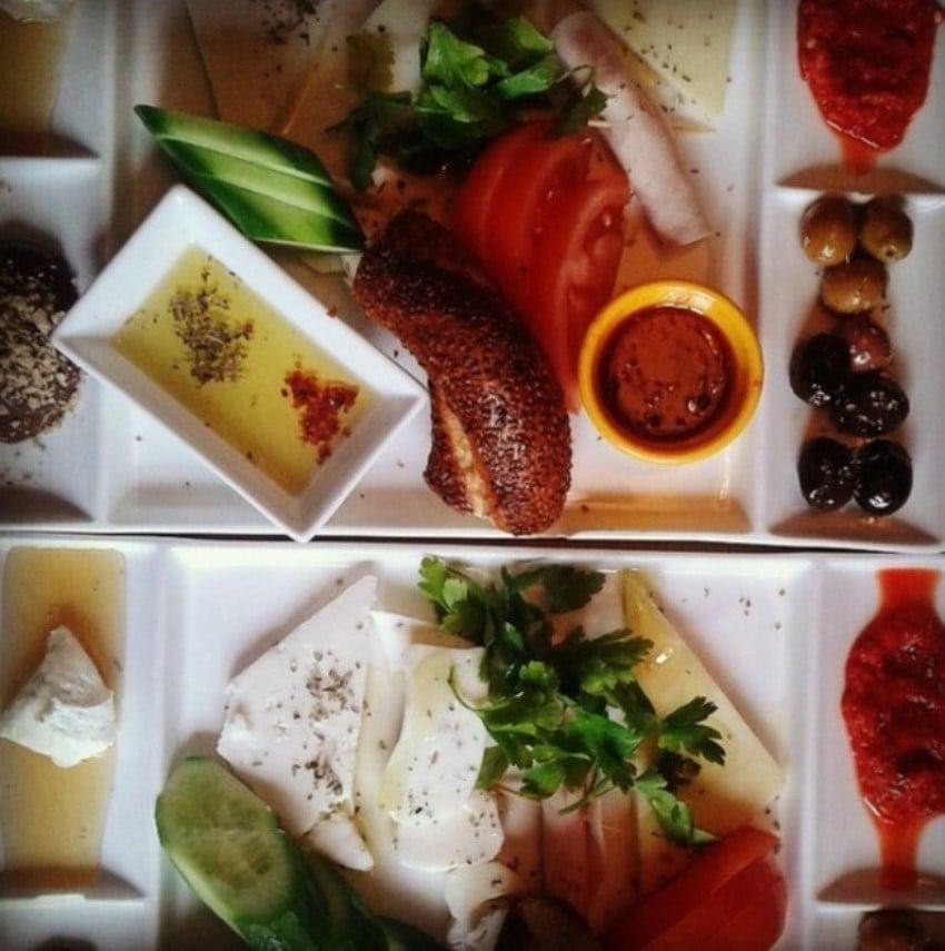 Kadıköy'deki Kahvaltıcılar Kibrit Kutusu