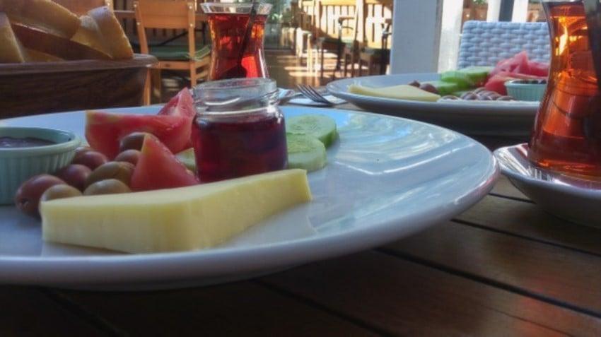 Kadıköy'deki Kahvaltıcılar Kahvaltı Bahçesi