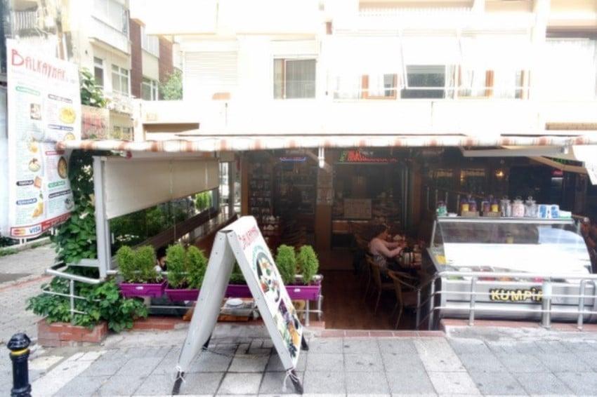 Kadıköy'deki Kahvaltıcılar Balkaymak Kahvaltı