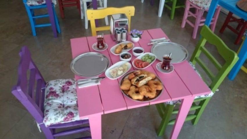 Kadıköy'deki Kahvaltıcılar Pişicim