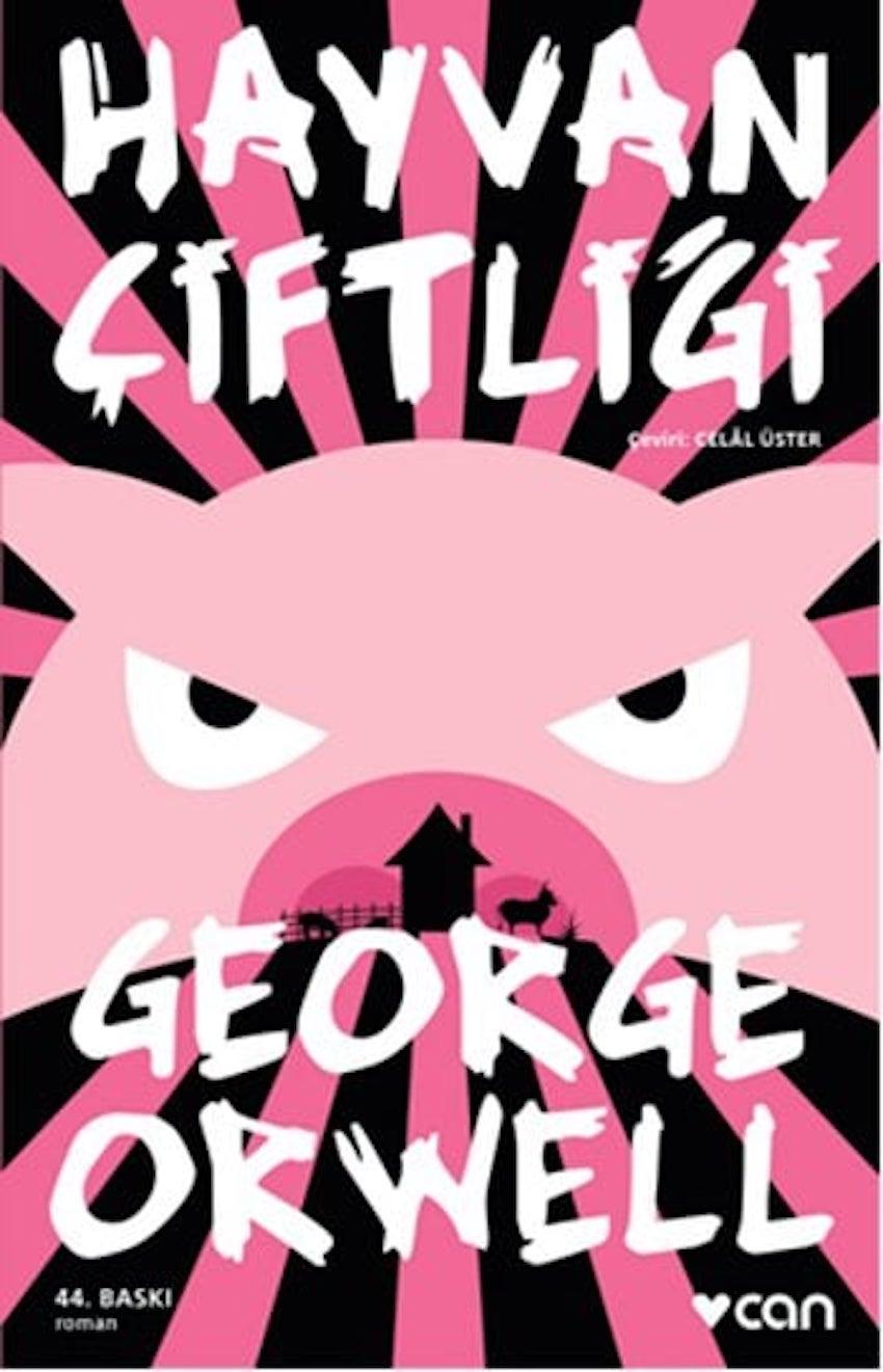 Hayvan Çiftliği, George Orwell