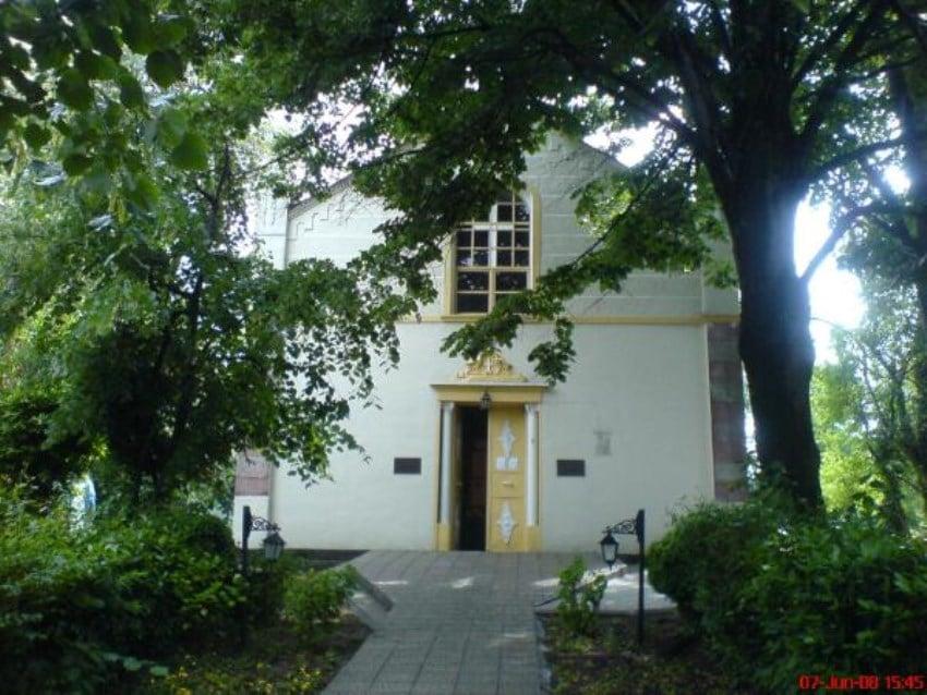 Polonezköy Rehberi Polonezköy Kilisesi