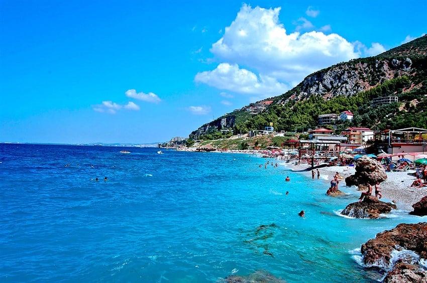 Vizesiz Gidebileceğiniz Yakın Ülkeler Arnavutluk