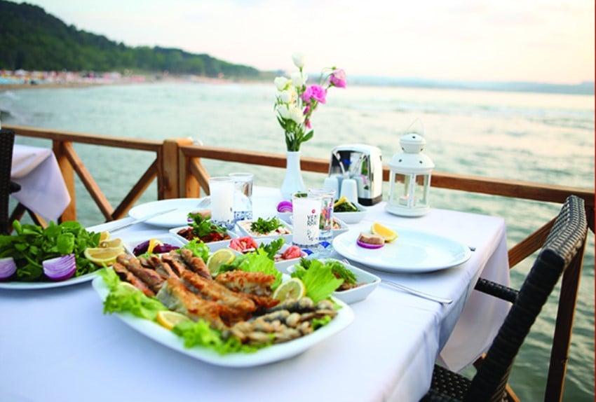 Şile Rehberi Ayazma Restaurant
