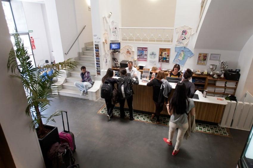Seyahatlerde Hostellerde Kalmanız İçin Nedenler Yeni İnsanlar Yeni Dostluklar