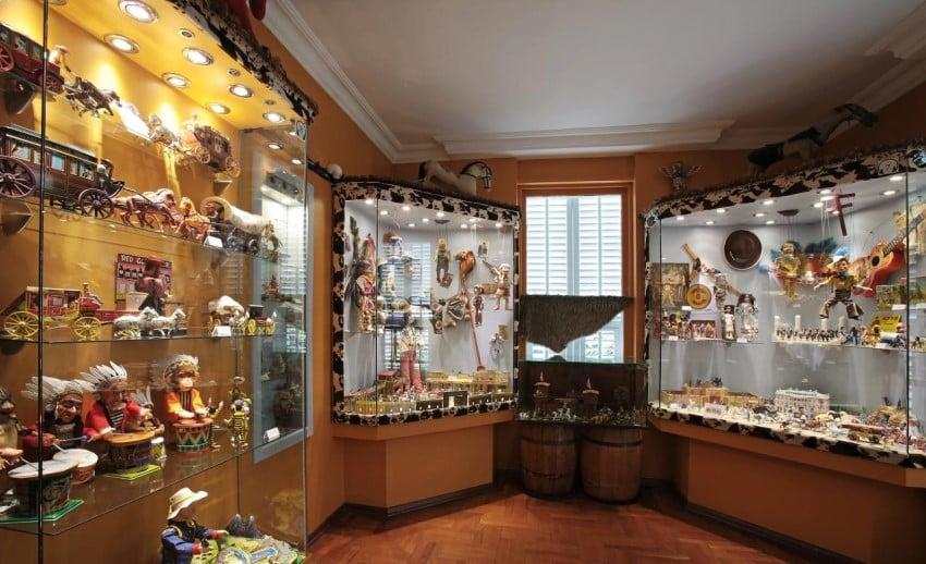İstanbul'da Çocuklarınızla Gidebileceğiniz Müzeler Oyuncak Müzesi