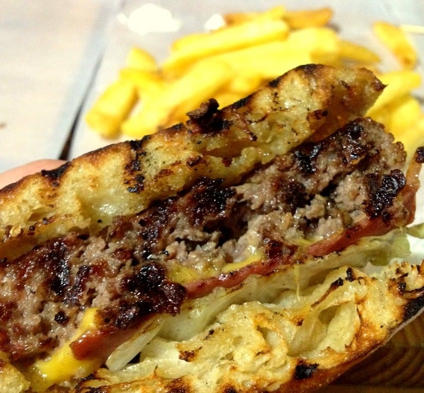 Fatih 99 Steakhouse, Bostancı
