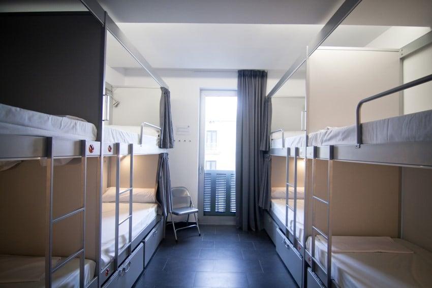 Seyahatlerde Hostellerde Kalmanız İçin Nedenler Hosteller Daha Rahattır