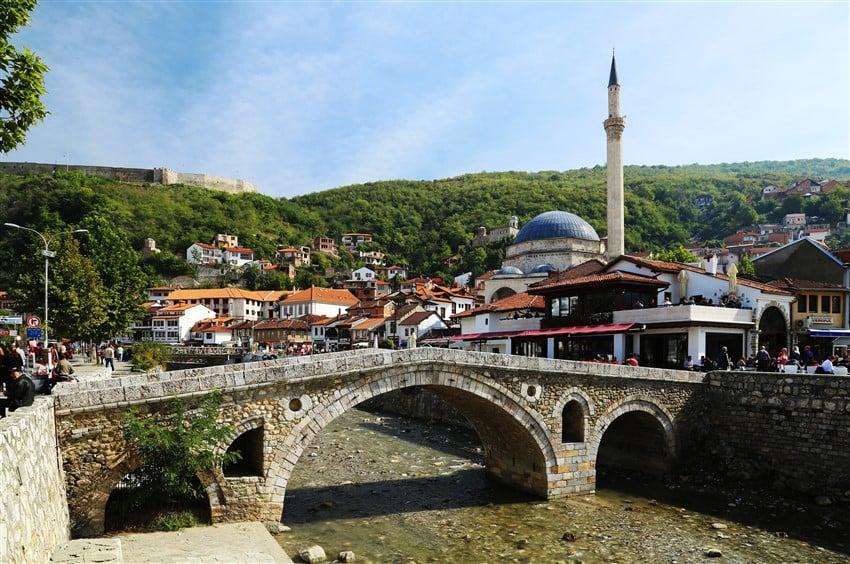 Vizesiz Gidebileceğiniz Yakın Ülkeler Kosova