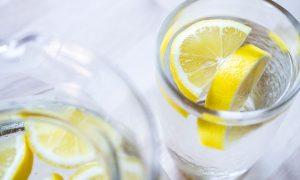 Sabah Limonlu Suyun Faydaları