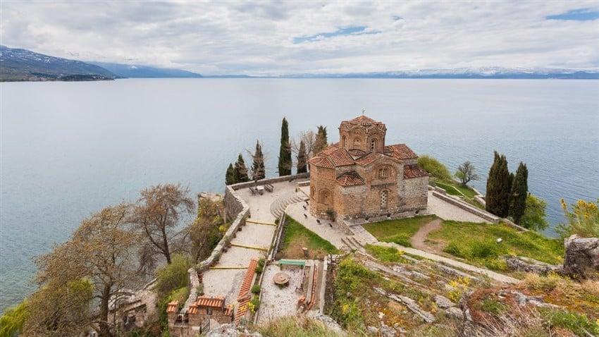 Vizesiz Gidebileceğiniz Yakın Ülkeler Makedonya
