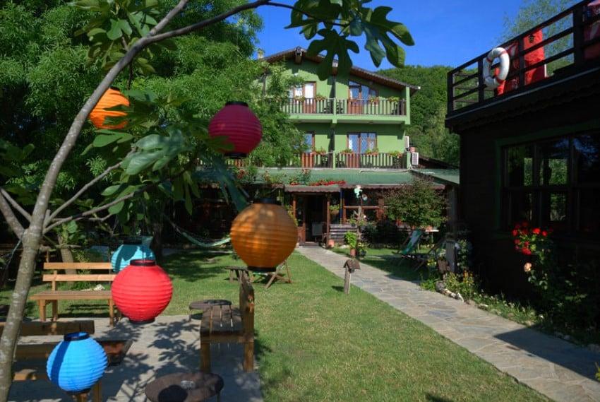 Otel Önerileri Piccolo Mondo Otel