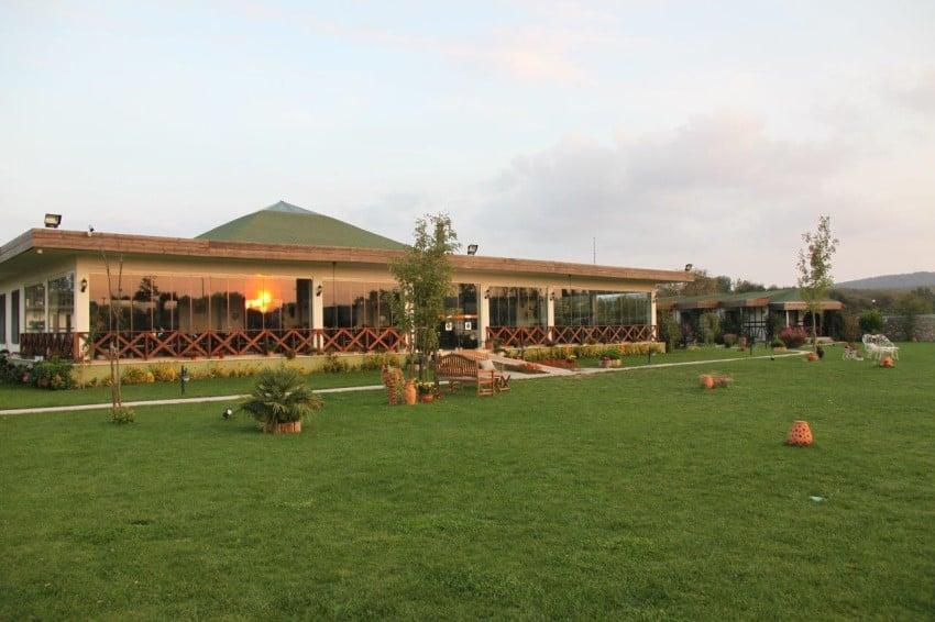 Otel Önerileri Riva's Club