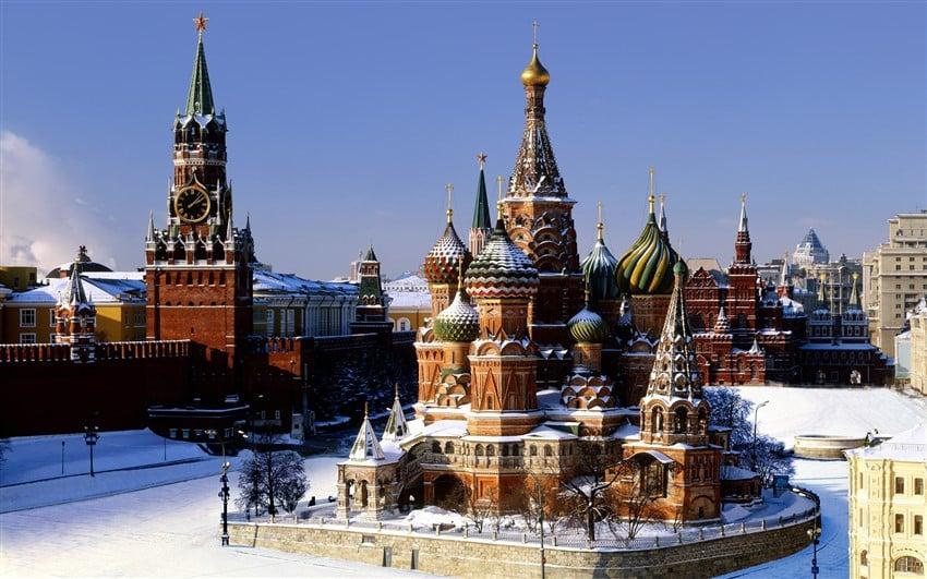 Vizesiz Gidebileceğiniz Yakın Ülkeler Rusya