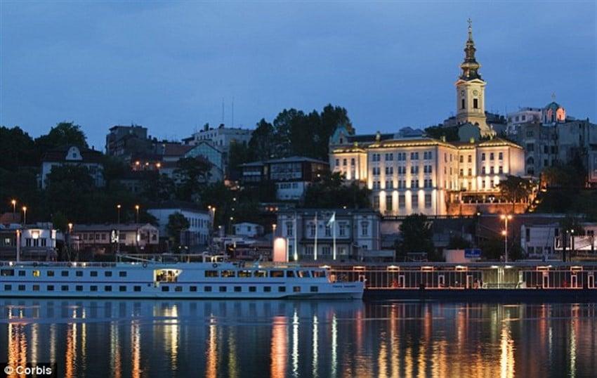 Vizesiz Gidebileceğiniz Yakın Ülkeler Sırbistan