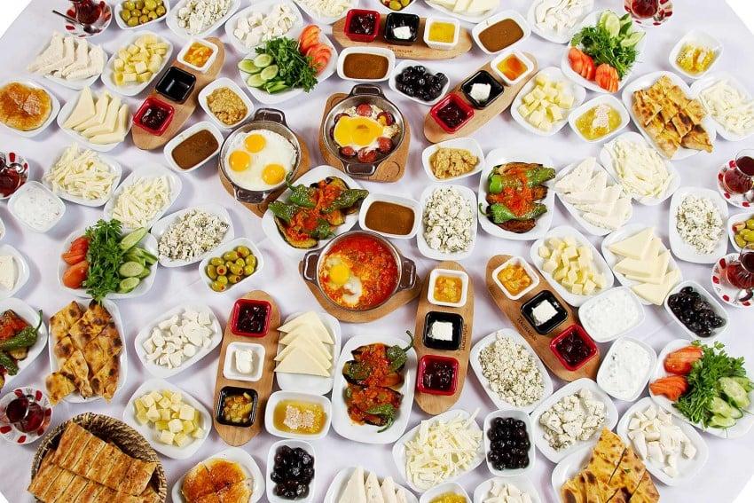 Kahvaltının Faydaları Besleyici ve Lezzetlidir