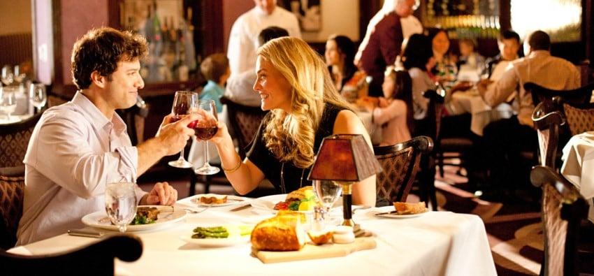 Neden Otel Restoranlarını Tercih Etmelisiniz? Güvenli, Nezih ve Şık Ortam