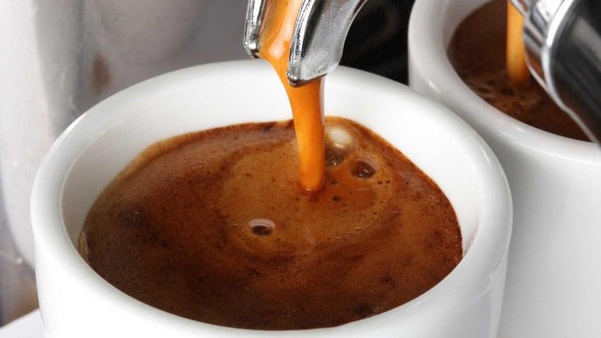 İçtiğin Kahveyi Söyle Sana Kim Olduğunu Söyleyelim Espresso
